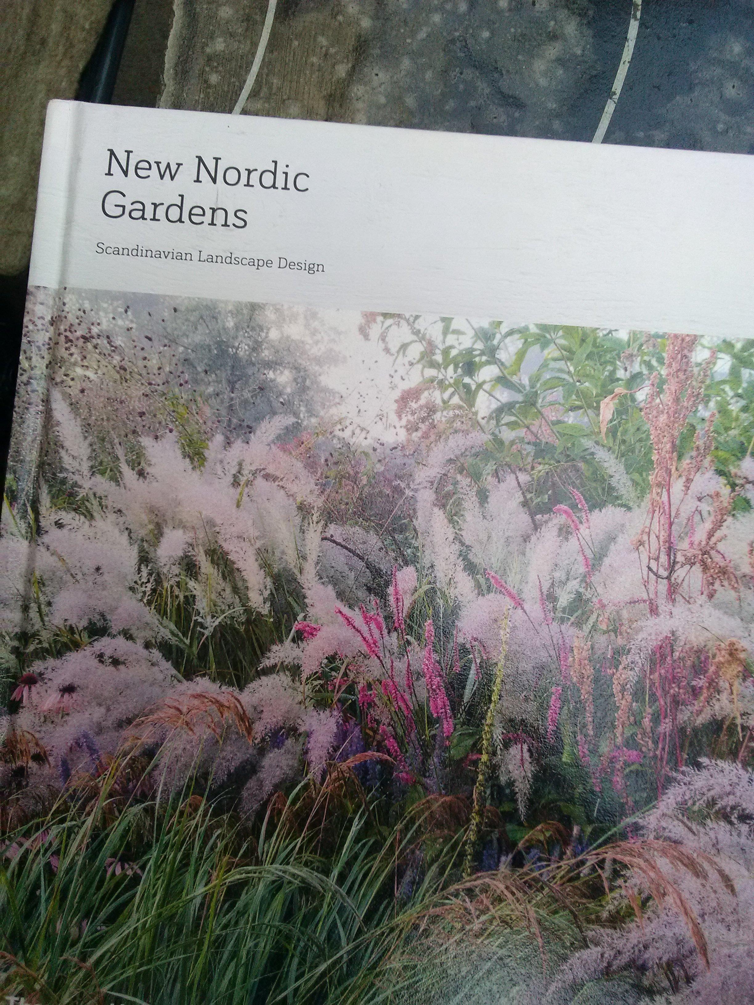 nordic garden design